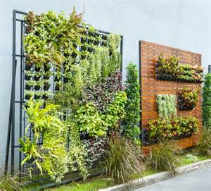 Vertical Trellis System Grow Up With 15 Creative Ideas For Vertical Gardening