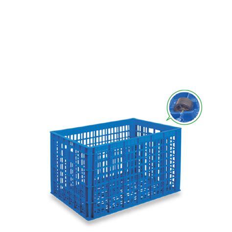 Keranjang Plastik Surabaya keranjang plastik industri serbaguna 2225lr keranjang krat