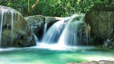 Find In Jamaica Mayfield Falls In Westmoreland Jamaica Things To Do In Jamaica