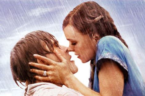 Kiss Biography Movie | best movie kiss in the rain poll results famous kisses