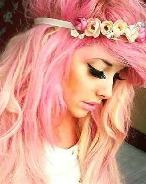beautiful colored hair the of beautiful colored hair musely
