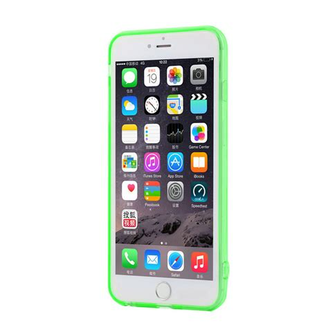light for incoming calls on iphone incoming call led light up cover skin for