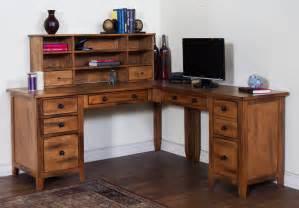 Rustic Desk With Hutch Rustic Desk With Hutch Whitevan
