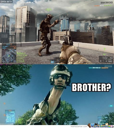 long neck has return in battlefield 4 by idiotoutside