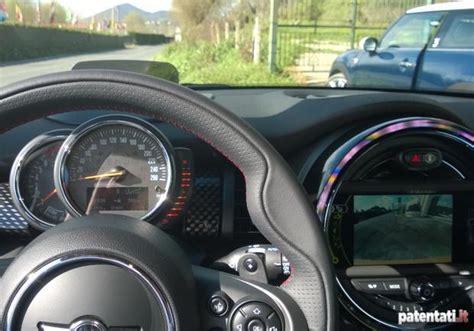 interni mini cooper s nuova mini cooper d le impressioni di guida