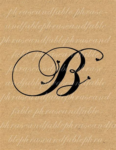 tattoo fonts b 25 best ideas about letter b on letter