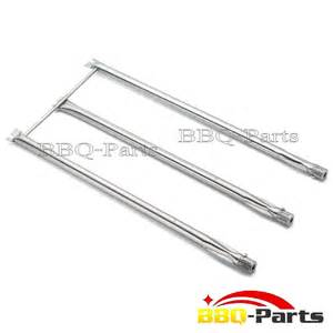 grill parts bbq parts sbg508 stainless steel 3burner set