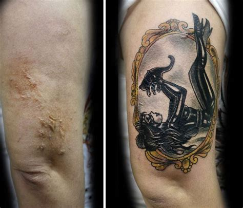 turning trauma into tattoos pilerats