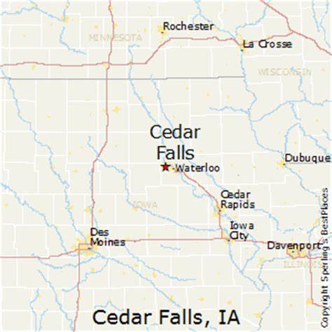 houses for sale in cedar falls iowa best places to live in cedar falls iowa