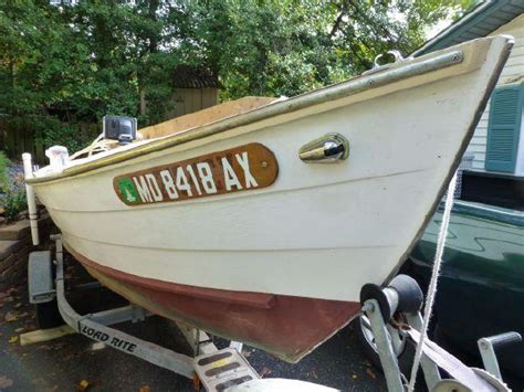 craigslist southern md boats skiff new and used boats for sale in maryland
