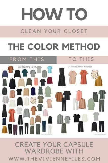 how to clean your closet wardrobe planning 10 more ideas the librain retired