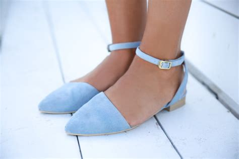 light blue ballet flats shoes light blue ballet flats ballet flats flats open