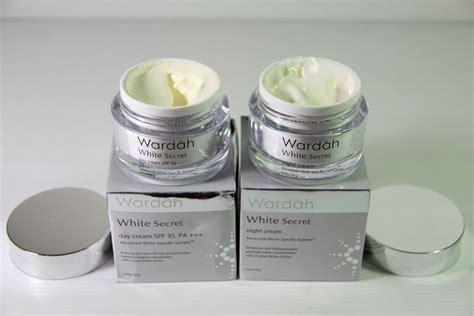 Wardah White Secret Paket toko kosmetik dan bodyshop 187 archive wardah white secret day toko