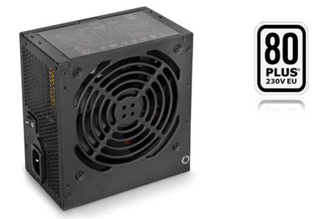 Power Supply Deepcool 400w deepcool dn500 500w power supply unit 80 plus gp bz dn500 techbuy australia