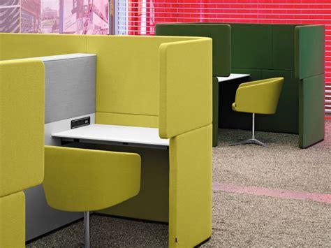 Schreibtische 2 Personen by Docklands Phone Booth Bene Office Furniture