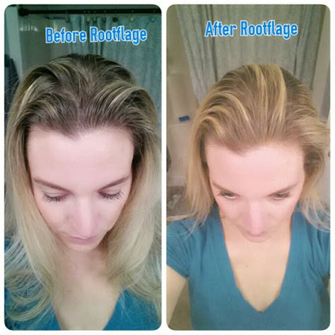 how to blend hair roots how to blend in hair roots how to blend in hair roots