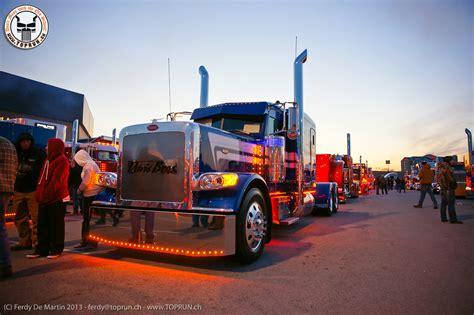 peterbilt show trucks custom 379 peterbilt show trucks pictures to pin on