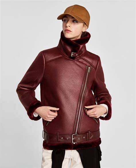 Kalung Choker Zara 605 biker jacket jackets sale zara united states