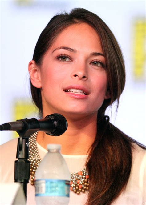 canadian commercial actresses kristin kreuk wikipedia