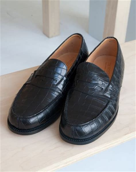 jm weston loafers jm weston loafers and pennies on