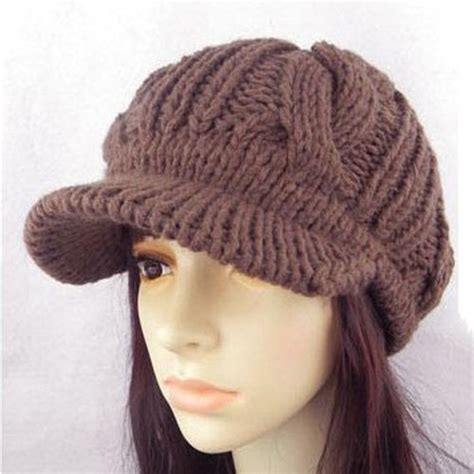 knit hat with brim pattern free knitting hats tag hats