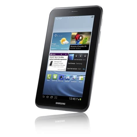 Tab Samsung samsung galaxy tab 2 delivers entry level