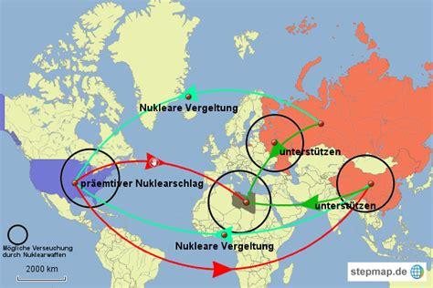 wann endete der 2 weltkrieg in deutschland usa l 246 st den 3 weltkrieg aus schelle123 landkarte