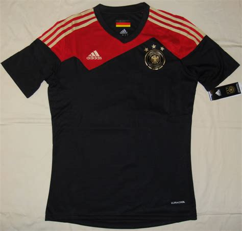 Jersey Germany Home New World Cup 2018 Grade Ori germany home jerseys leaked world cup 2014 bigsoccer forum