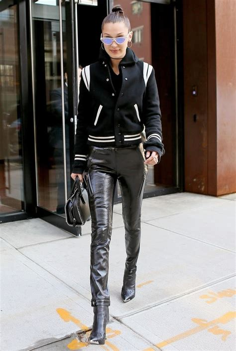 It Or Leave It Patent Leather Is Showing Up On Everything From Belts To Bags To Shoes But by Last S Look It Or Leave It Leather