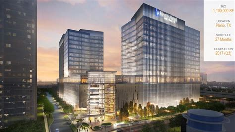 liberty mutual house insurance liberty mutual unveils the latest designs for its 325m regional hub in plano dallas