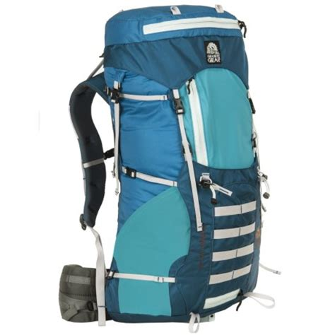 Granite Gear Leopard V C 46 Backpack 2 Granite Gear Leopard V C 46 Reviews Trailspace