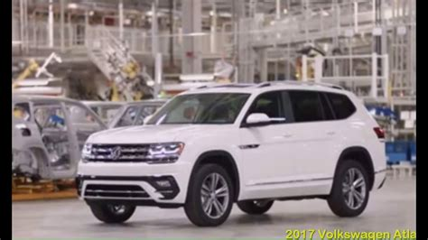2018 volkswagen atlas interior volkswagen atlas 2018 2018 volkswagen atlas reviews