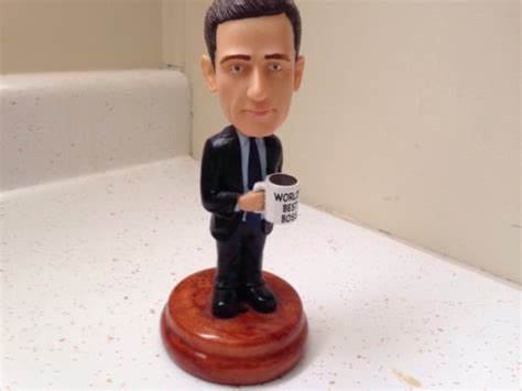 bobblehead price guide the office michael bobblehead antique price guide