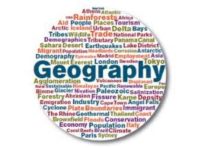 Careers Connected To Geography Numeracy In Social Subjects Geography Park Mains High