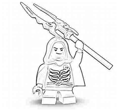 coloring pages lego monster fighters lego monster fighters the sw creature colring free