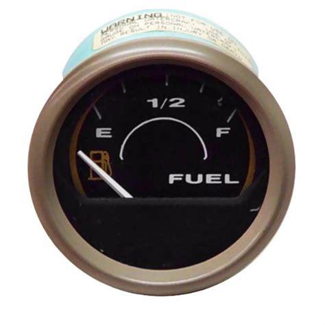 boat gas tank gauge faria gp9559a boat fuel gauge gauges gas tank tanks