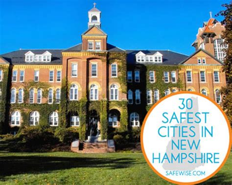 atkinson and sandown n h andover mass ranked safest