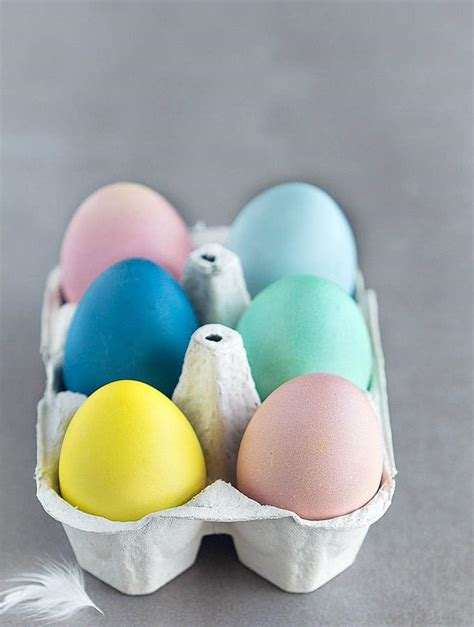 how to color easter eggs how to dye easter eggs naturally as easy as apple pie