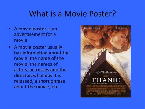 how to make a poster for a book report how to make a poster