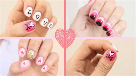 60 incredible s day nail art designs for 2015 makeup