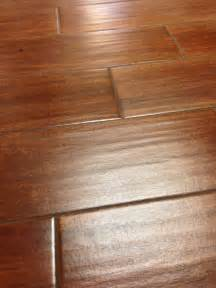 Wood Tile 27 ideas and pictures of wood or tile baseboard in bathroom