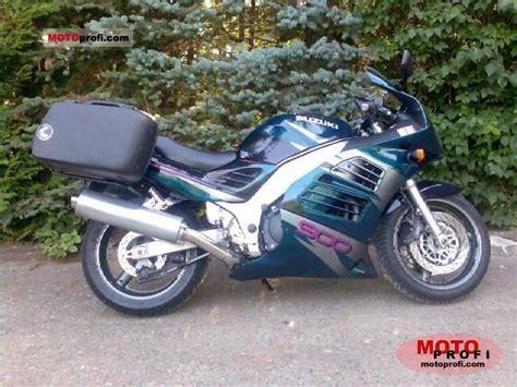 Suzuki Rf900r Specs Suzuki Rf 900 R 1996 Specs And Photos