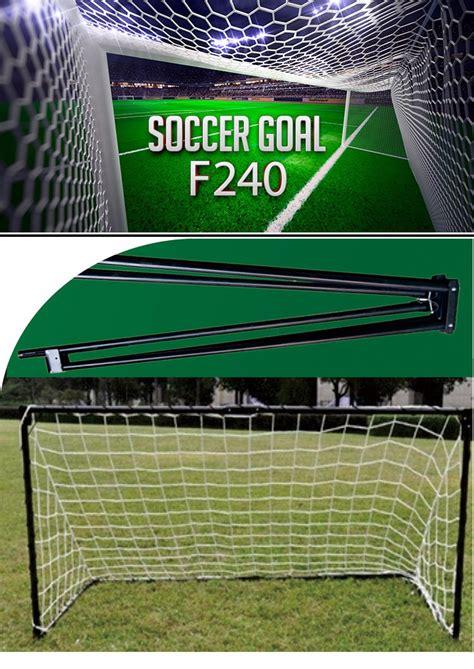 soccer goals best soccer goals portable fold a goal portable soccer goals football soccer goals portable