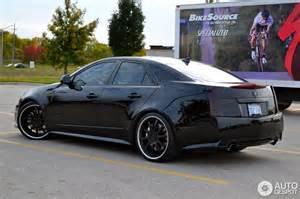 Cadillac Cts Hennessey V700 Cadillac Cts V Sedan Hennessey V700 31 October 2013