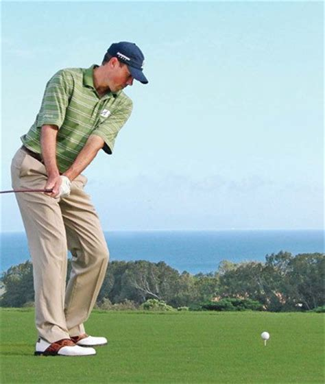 kuchar golf swing swing sequence matt kuchar photos golf digest