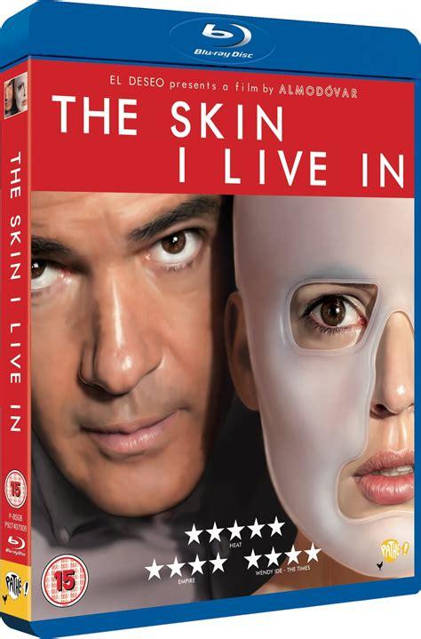 pedro almodovar skin the skin i live in 2011 blu ray review de filmblog