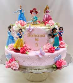 prinzessin kuchen confections cakes creations gorgeous pink princess cake
