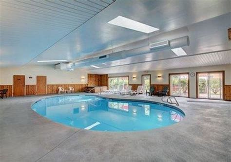 indoor heated pool quality inn barre montpelier 63 7 5 updated 2018