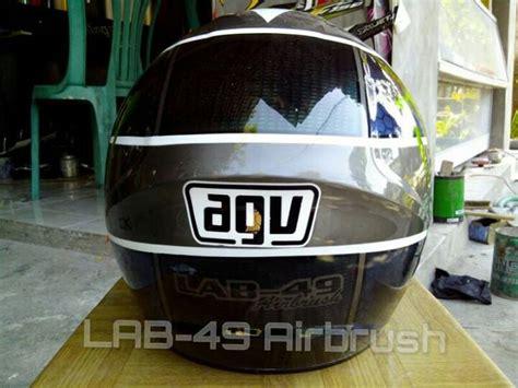Helm Replika Airbrush airbrush helm replica lab 49 custom paint works