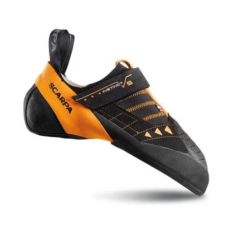 Rock Shoes Store Scarpa Instinct Vs Climbing Shoe Climbing Shoes Epictv